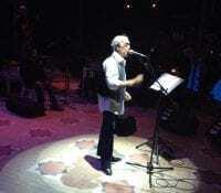 Gemlik Edip Akbayram Konseri