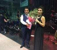 Tarsus İrem Derici Konseri