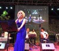 Kastamonu Pınar Dilşeker Konseri