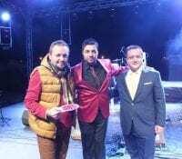 Denizli Ankaralı Coşkun Konseri