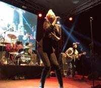 Nevşehir Pamela Konseri