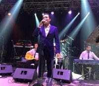 Mersin Oğuz Yılmaz Konseri