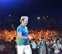 Samsun – Bafra Mustafa Ceceli Konseri