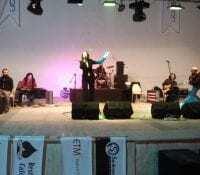 Denizli Ezginin Günlüğü Konseri