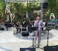 İzmir Sinan Özen Konseri
