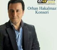 Bolu Orhan Hakalmaz Konseri