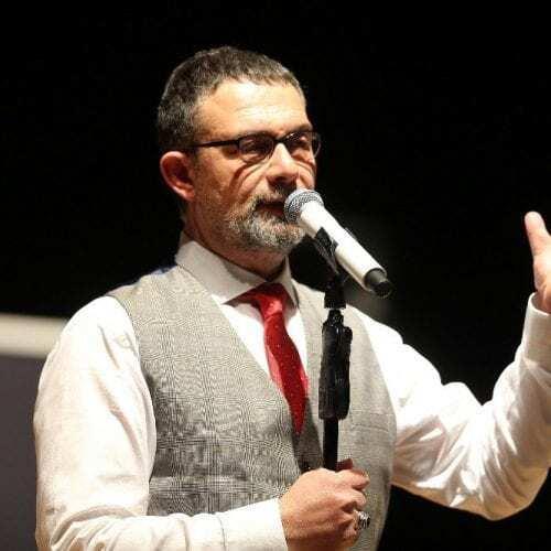 İbrahim Sadri Resmi Menajeri Telefonu,