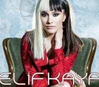 Elif Kaya