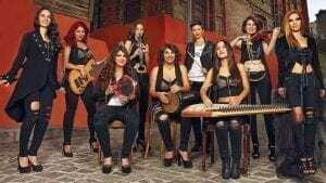 İstanbul Girls Orchestra Grubu Konser Ücreti Fiyatı,