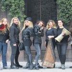 İstanbul Girls Orchestra Grubu Düğün Fiyatı,