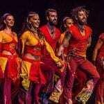 Anadolu Ateşi Grubu Konser Fiyatları,