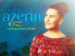 Azerin Konser Fiyatları,