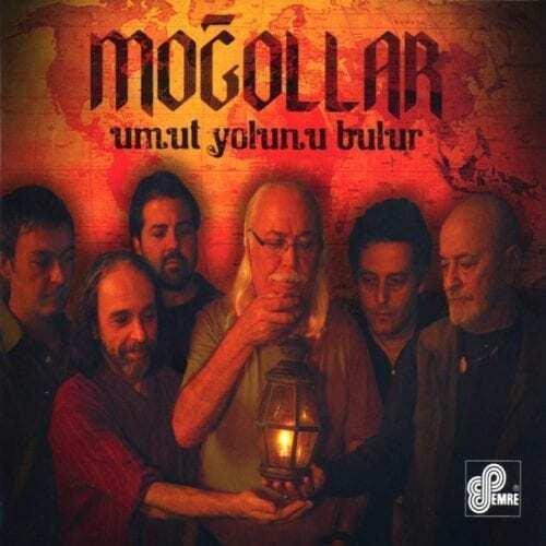 Moğollar Grubu Festival Fiyatı,