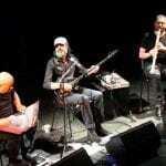 Taksim Trio Grubu Menajerlik,