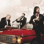 Taksim Trio Grubu Menajer,