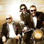Taksim Trio Grubu Menajeri,