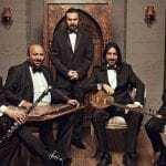 Taksim Trio Grubu Menajeri Telefonu,