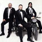 Taksim Trio Grubu Menajeri İletişim,