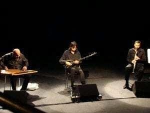 Taksim Trio Grubu Telefonu Menajeri Kim,