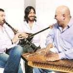 Taksim Trio Grubu Konser Fiyatları,