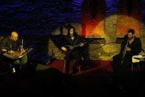 Taksim Trio Grubu Konser Fiyatı,