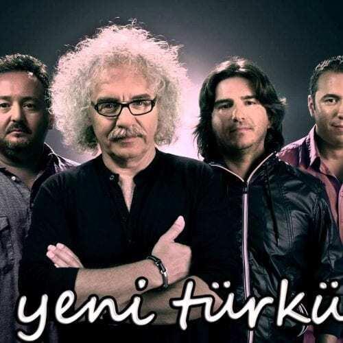 Yeni Türkü Grubu Yılbaşı Fiyatı,
