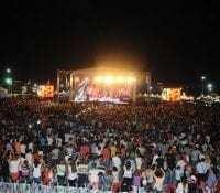 Belediye Festival Konser Organizasyonu