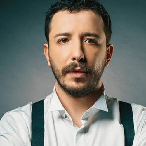 Ahmet Parlak menajerlik irtibat telefonu