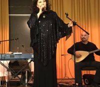 Almanya – Gülşen Kutlu Konseri
