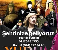 Ankara – Yudum Konseri