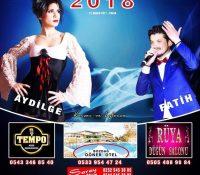 İzmir – Aydilge Konseri