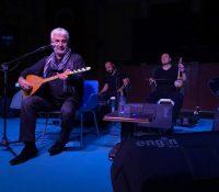 Tunceli – Esat Kabaklı Konseri