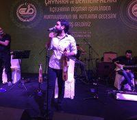 İstanbul – Selçuk Balcı Konser