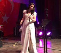 İzmir – Tuğçe Tayfur Konser