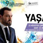 Yaşar Günaçgün Belediye Festival Ücreti,