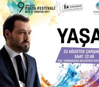 Kıbrıs – Yaşar Konseri