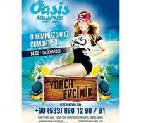 İzmir – Yonca Evcimik Konseri