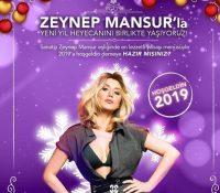 Kayseri – Zeynep Mansur Konseri